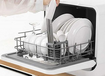 Best Automatic RV Dishwasher