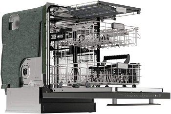 Best Automatic Reliable Dishwasher