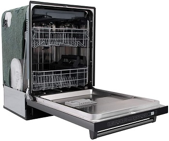 Best Big Reliable Dishwasher