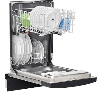 Best Black 18 Inch Dishwasher