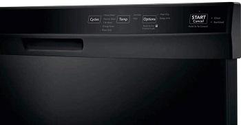 Best Black 24 Inch Dishwasher