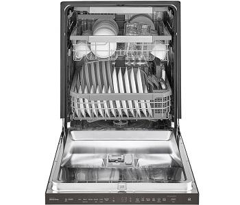 Best Black Built-In Dishwasher