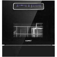 Best Black Countertop Dishwasher Rundown