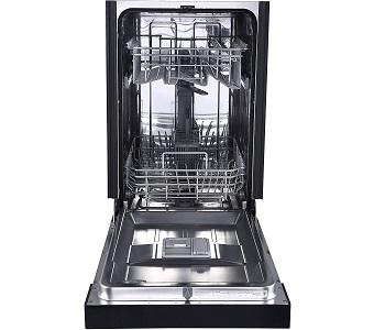Best Black Skinny Dishwasher
