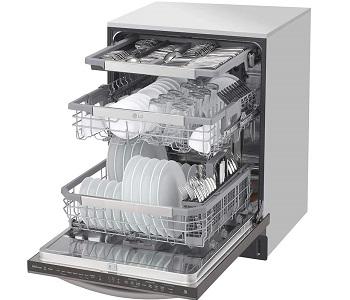 Best Black Stainless Steel Dishwasher