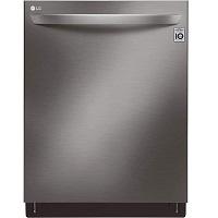 Best Black Stainless Steel Dishwasher Rundown