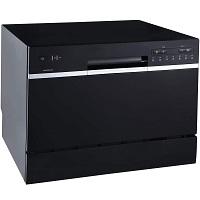 Best Black Under Counter Dishwasher Rundown
