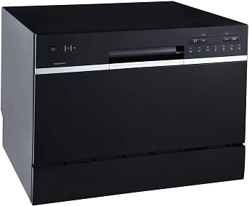 Best Black Under Counter Dishwasher
