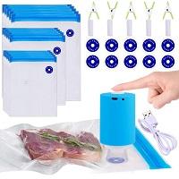 Best Budget Handheld Food Sealer Rundown