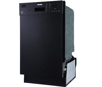 Best Built-In 18 Inch Dishwasher