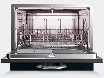 Best Built-In Black Dishwasher