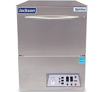 Best Built-In Commercial Dish Machine