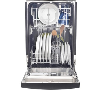 Best Built-In Compact Dishwasher