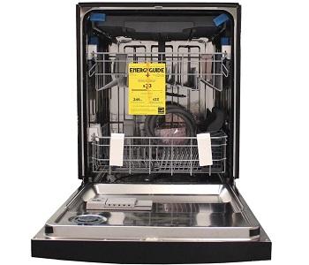 Best Built-In RV Dishwasher