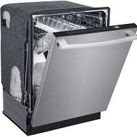 Best Built-In Stainless Steel Dishwasher Rundown