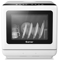 Best Camping Reliable Dishwasher Rundown