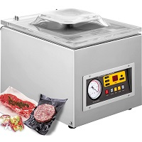 Best Chamber Meat Vacuum Sealer Rundown