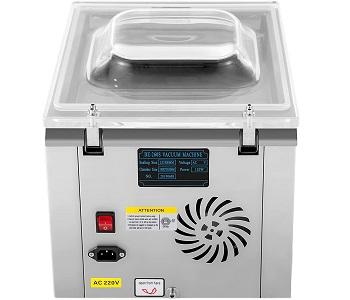 Best Chamber Meat Vacuum Sealer