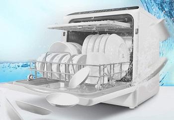 Best Cheap Camper Dishwasher