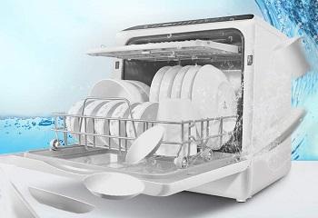 Best Cheap Freestanding Dishwasher