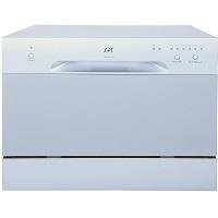 Best Cheap Portable Countertop Dishwasher Rundown