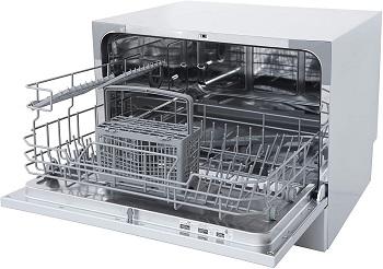 Best Cheap Portable Countertop Dishwasher
