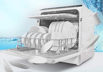 Best Cheap Portable Dishwasher
