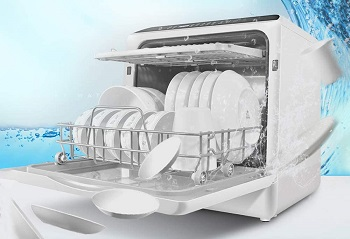 Best Cheap Under Counter Dishwasher