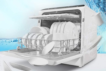 Best Cheapest Countertop Dishwasher