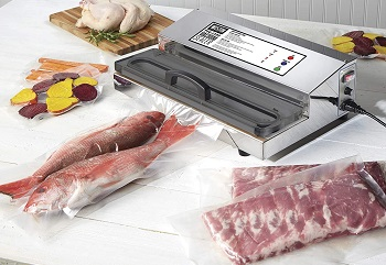 Best Commercial Meat Vacuum Sealer