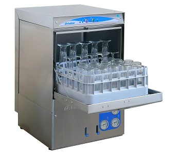 Best Commercial Most Reliable Dishwasher