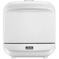 Best Compact Freestanding Dishwasher Rundown