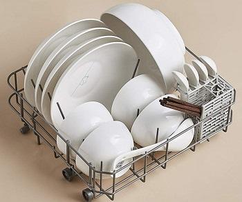 Best Compact Freestanding Dishwasher