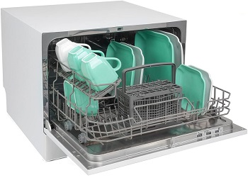 Best Compact Portable Dishwasher