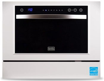 Best Compact Tabletop Dishwasher