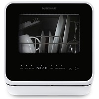 Best Countertop Best Price Dishwasher Rundown