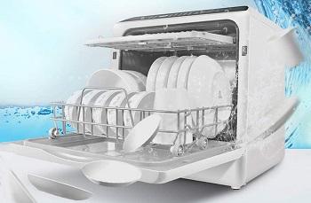 Best Countertop Mini Dishwasher