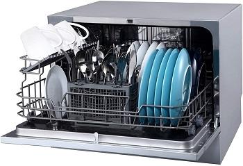 Best Countertop Portable Dishwasher
