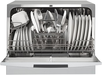 Best Countertop Stainless Steel Dishwasher