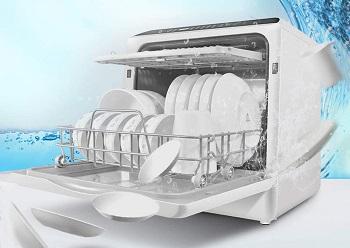 Best Desktop Dishwasher Under $500