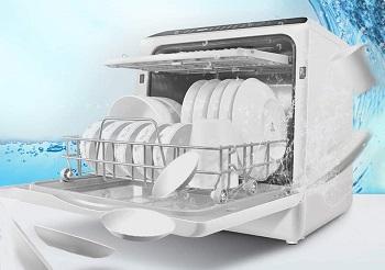 Best Desktop Most Reliable Dishwasher