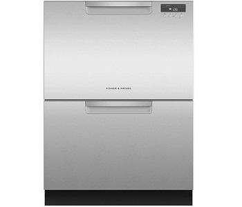 Best Double Drawer Freestanding Dishwasher