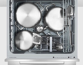 Best Double Drawer Reliable Dishwasher