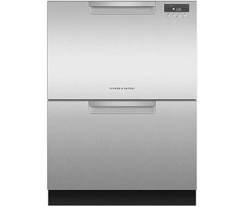 Best Drawer Built-In Dishwasher