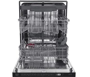 Best Economical 3 Rack Dishwasher