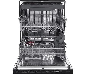 Best Economical Quiet Dishwasher