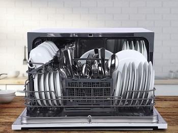 Best Economical Standalone Dishwasher