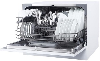 Best Energy Star Portable Dishwasher