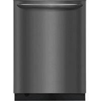 Best Fingerprint Resistant Black Stainless Dishwasher Rundown