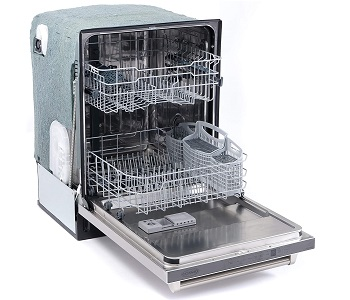 Best Fingerprint Resistant Stainless Steel Dishwasher